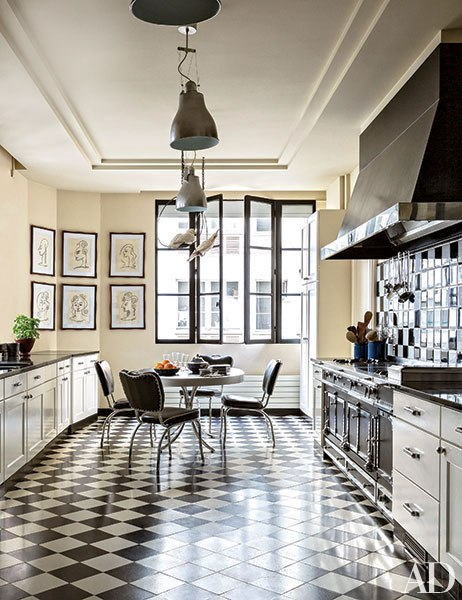 طراحی مدرن خانه